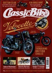 Classic Bike Magazine 12 Order Online