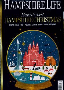 Hampshire Life Magazine Dec 20 Order Online