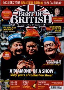 Best Of British Magazine DEC 20 Order Online