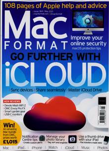 Mac Format Magazine Issue MAY 21