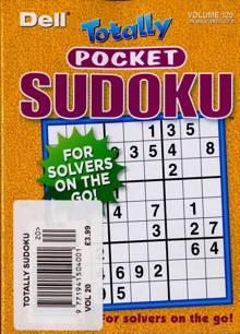 Totally Sudoku Magazine 20 Order Online