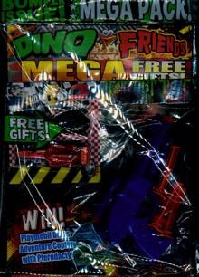 Dino Friends Magazine NO 53 Order Online