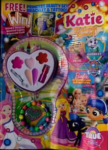 Katie Magazine Issue NO 271