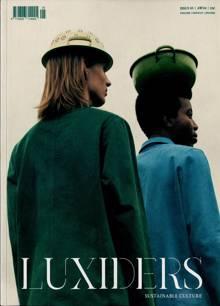 Luxiders Magazine 05 Order Online