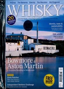 Whisky Magazine Magazine Issue NO 172