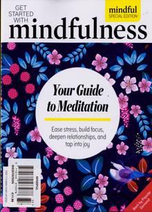 Mindful Magazine Issue MEDITATION