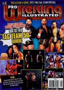 Pro Wrestling Illust Magazine FEB 21 Order Online