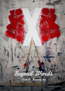 Beyond Words Magazine Issue 10 Order Online