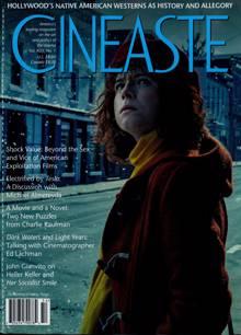 Cineaste Magazine 54 Order Online