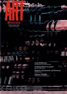 Art Monthly Magazine 05 Order Online