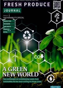 Fresh Produce Journal Magazine 11 Order Online