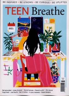 Teen Breathe Magazine 23 Order Online
