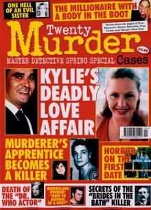 Master Detective Summer Specia Magazine SPRING Order Online