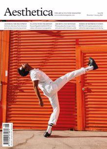 Aesthetica Magazine NO 98 Order Online