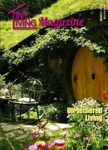 Tiny Living Magazine Issue Spring 21