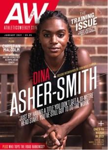 Aw Magazine Magazine Issue Jan 21