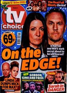 Tv Choice England Magazine 51 Order Online