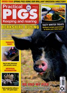 Practical Pigs Magazine 04 Order Online