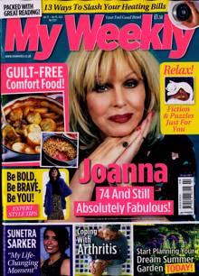 My Weekly Magazine 16/01/2021 Order Online
