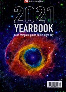 Astronomy Now Year Book Magazine 2020 Order Online
