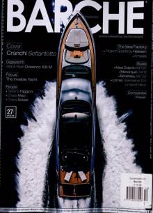 Barche Magazine 12 Order Online