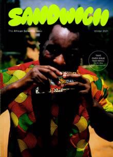 Sandwich Magazine 04 Order Online