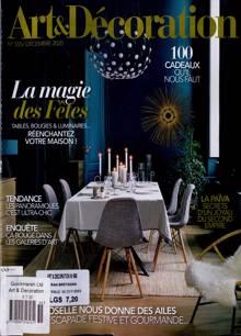 Art Et Decoration Fr Magazine NO 555 Order Online