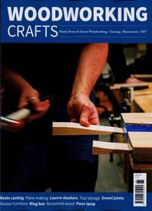 Woodworking Crafts Magazine Issue NO 65