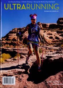 Ultra Running Magazine Issue 12