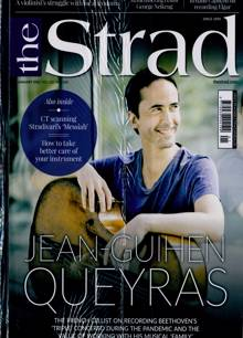 Strad Magazine JAN 21 Order Online