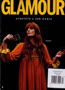 Glamour Spanish Magazine 17 Order Online