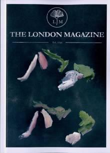 The London Magazine Magazine Issue 71