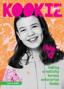 Kookie Magazine Issue 14 Order Online