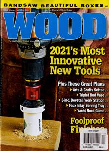 Bhg Wood  Magazine 12 Order Online
