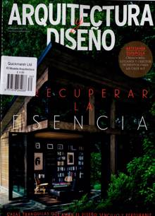 El Mueble Arquitectura Y Diseno Magazine 30 Order Online