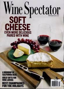 Wine Spectator Magazine 50 Order Online
