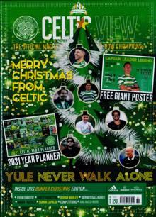 Celtic View Magazine VOL56/20 Order Online