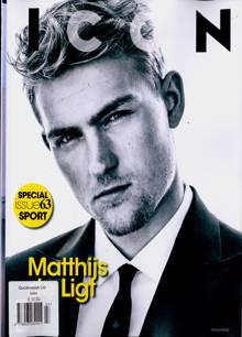 Icon Italian Magazine Issue 07