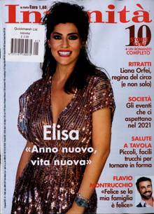 Intimita Magazine Issue NO 21001