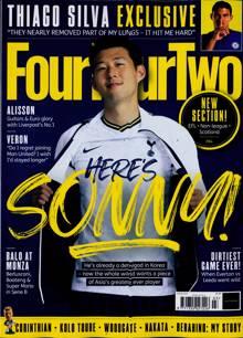 Fourfourtwo Magazine MAR 21 Order Online