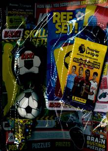 Kick Extra Magazine Issue 58