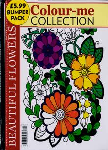 Colour Me Collection Magazine NO 34 Order Online