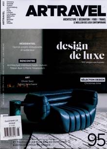 Artravel Magazine 95 Order Online