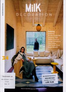 Milk Decoration French Magazine 34 Order Online