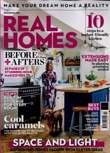 Real Homes Magazine Issue FEB 21