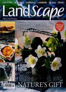 Landscape Magazine FEB 21 Order Online
