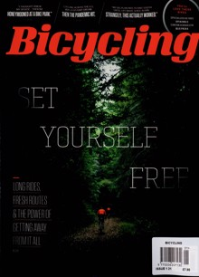 Bicycling Magazine 01 Order Online