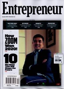 Entrepreneur Magazine 12 Order Online