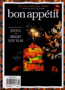 Bon Appetit Magazine 12 Order Online