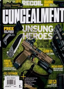 Recoil Presents Magazine Issue 03